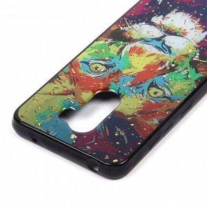 Чехол для Xiaomi Pocophone F1,  арт.010813
