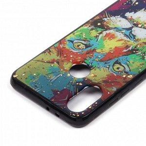 Чехол для Xiaomi Mi A2 (Mi 6X),  арт.010813