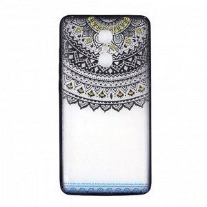 Чехол Кружево для Xiaomi Redmi Pro, арт.003852
