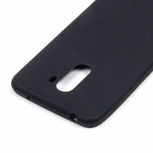 Чехол ТПУ для Xiaomi Pocophone F1, арт.009486