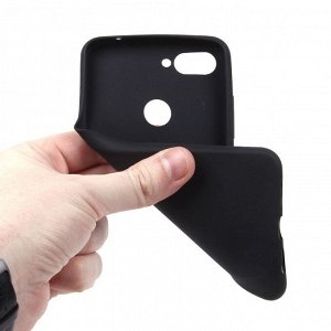 Чехол ТПУ для Xiaomi Mi8 Lite, арт.009486
