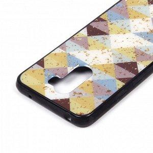 Чехол для Xiaomi Pocophone F1,  арт.010810