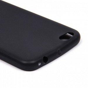 Чехол ТПУ для Xiaomi Mi5C, арт.009486