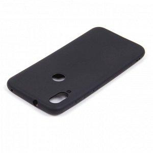 Чехол ТПУ для Xiaomi Mi Play, арт.009486
