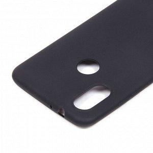 Чехол ТПУ для Xiaomi Mi A2 (Mi 6X), арт.009486