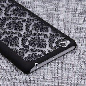 Панель Кружево для Xiaomi Redmi 3, арт.009420
