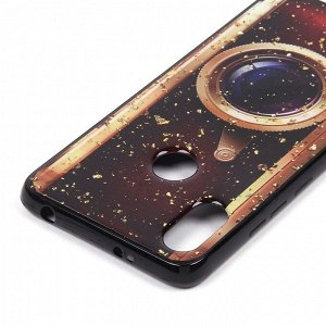 Чехол для Xiaomi Redmi S2,  арт.010808