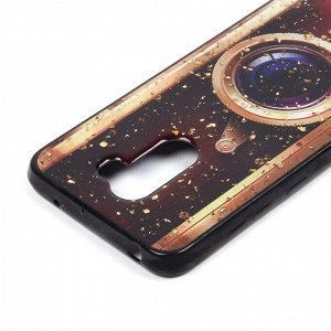 Чехол для Xiaomi Pocophone F1,  арт.010808