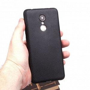 Чехол ТПУ под кожу для Xiaomi Redmi 5, арт.009251
