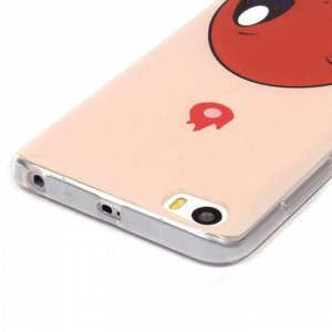 Чехол ТПУ Покемон для Xiaomi Mi 5, арт.009227