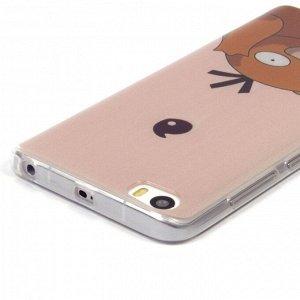 Чехол ТПУ Покемон для Xiaomi Mi 5, арт.009225