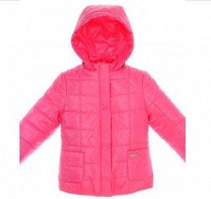 Куртка мл.школь 1 сл. Розовый