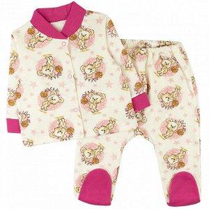 Комплект кулирка 6001300301 для новорожденного