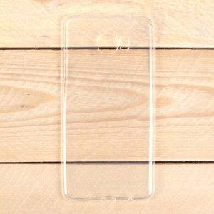 Силиконовый чехол для Samsung Galaxy C7, 1 мм, арт. 008291-1