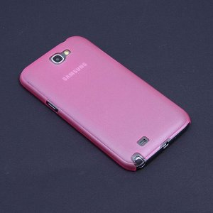 Ультра-тонкая панель для Samsung N7100 Galaxy Note 2, арт.003443