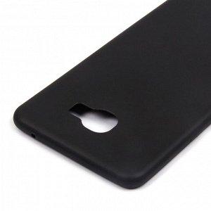 Чехол ТПУ для Samsung Galaxy С7, арт.009486