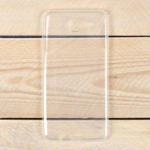 Силиконовый чехол для Samsung Galaxy J7 Prime/ Prime 2, 1 мм, арт.008291-1