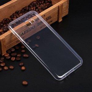 Силиконовый чехол для Samsung Galaxy J4 Core 1 мм, арт.008291-1