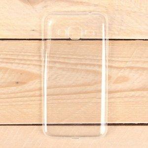 Силиконовый чехол для Samsung Galaxy J3 (2016), 1 мм, арт.008291-1