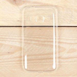 Силиконовый чехол для Samsung Galaxy J1 mini prime, 1 мм, арт.008291-1