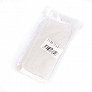Силиконовый чехол для Huawei Y6 II, 1 мм, арт.008291-1