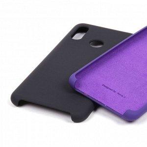 Панель Soft Touch для Huawei Nova 3, арт.007002