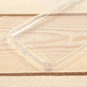 Силиконовый чехол для Huawei Y3 II, 1 мм, арт.008291-1