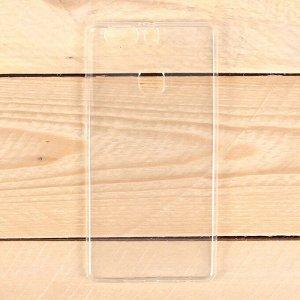 Силиконовый чехол для Huawei P9 Plus, 1 мм, арт.008291-1