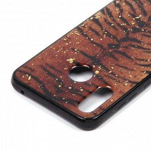Чехол для Huawei Honor Play арт.010807