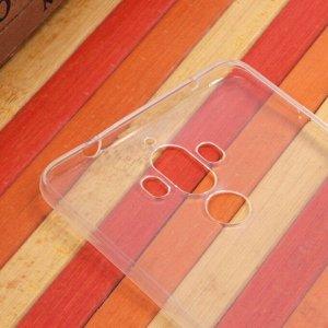 Силиконовый чехол для Huawei Mate 9, 1 мм, арт.008291-1