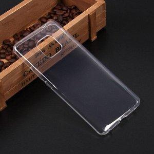 Силиконовый чехол для Huawei Mate 20 Pro, 1 мм, арт.008291-1