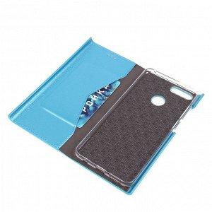Чехол-книжка для Huawei Honor 7X, арт.010885