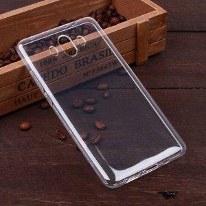 Силиконовый чехол для Huawei Mate 10, 1 мм, арт.008291-1