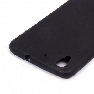 Чехол ТПУ для Huawei Y6 II, арт.009486