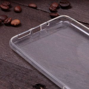 Силиконовый чехол для Huawei Mate 10 Pro, 1 мм, арт.008291-1