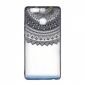 Чехол Кружево для Huawei P9, арт.003852
