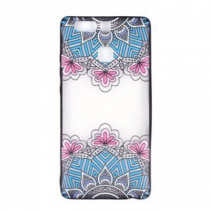 Чехол Кружево для Huawei P9, арт.003613