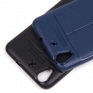Чехол ТПУ для Huawei Y6 II, арт.010004