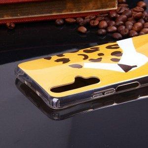 Чехол ТПУ для Huawei Honor 20, арт.011182