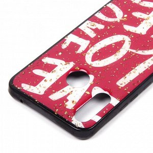 Чехол для Huawei Nova 3, арт.010814