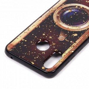Чехол для Huawei Honor Play арт.010808