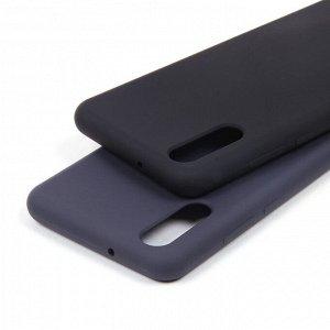 Панель Soft Touch для Huawei P20, арт.007002