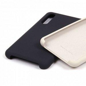 Панель Soft Touch для Huawei P20 Pro, арт.007002