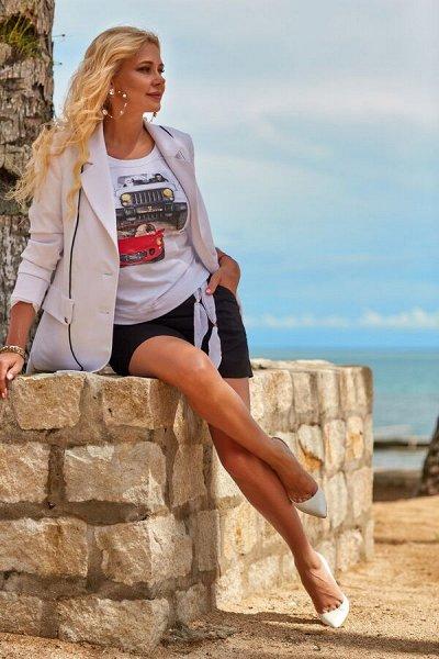 Весна/Лето РАСПРОДАЖА_женский шоппинг.Белору́ссия-27 — Жакеты — Пиджаки и жакеты