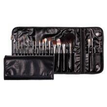 Make-Up Premium Brush Set (18P) Профессиональный набор из 18 натуральных кистей