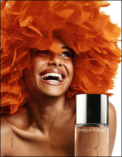 Элитная косметика и парфюмерия . Майская акция — Clinique — Парфюмерия