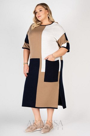 Платье PP90532GEB19