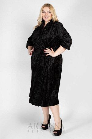 Платье PP60611BLK00