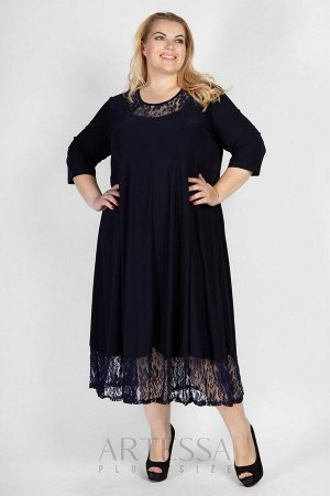 Платье PP18107DBL05