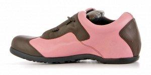*Обувь жен Tatami. Цвет Розовый